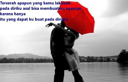Kata Kata Cinta Romantis Untuk Kekasih Tersayang Kumpulan Kata